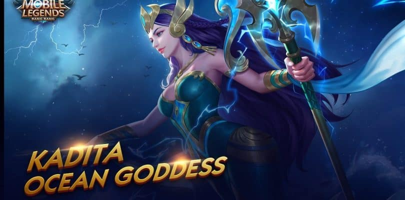 Mobile Legends – 1.3.36 Patch Notes | NEW HERO KADITA