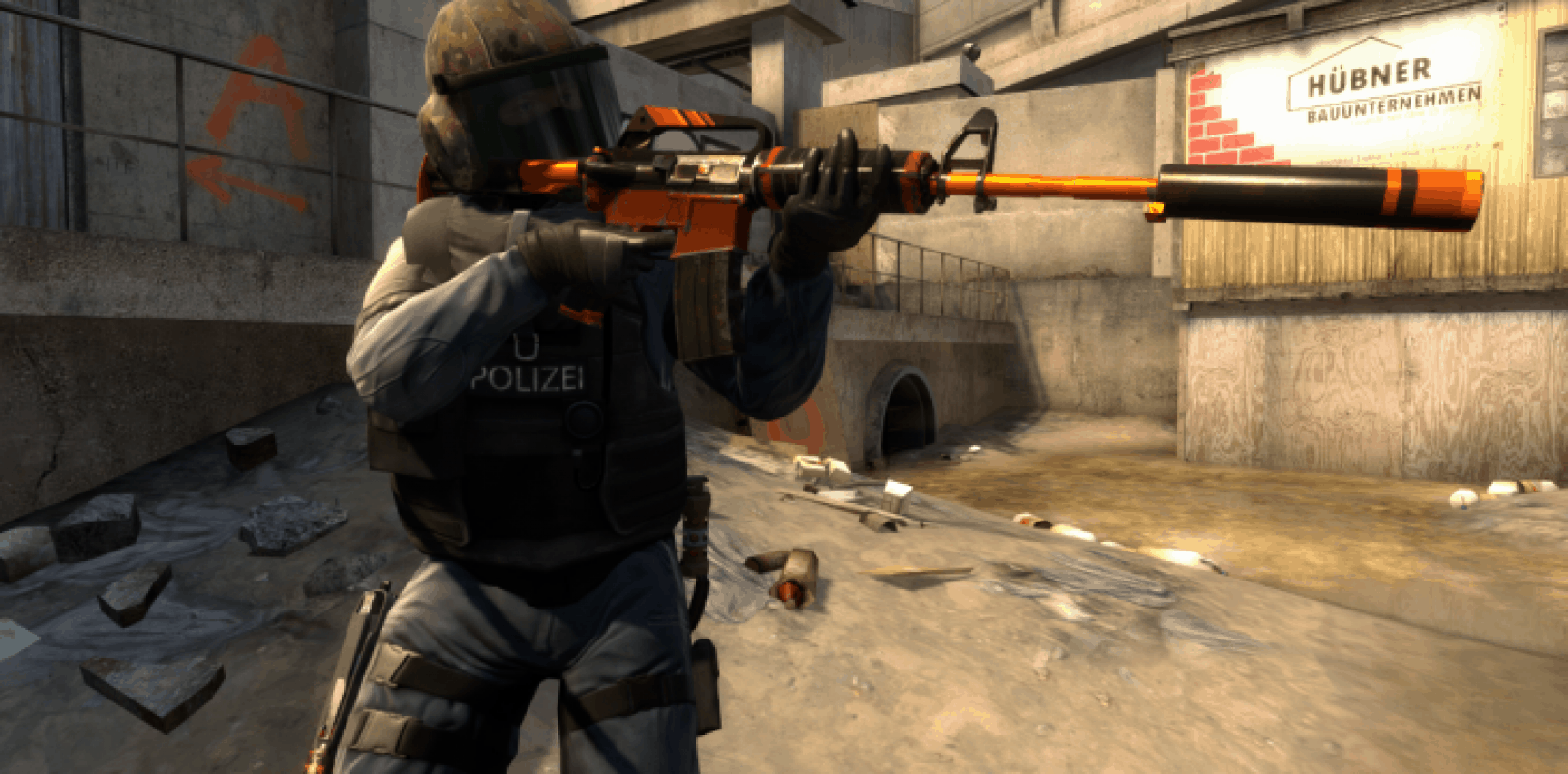 CS:GO Patch Notes 18 07 2018 - All Patch Notes