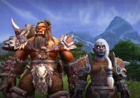 World of Warcraft – 26.10.2018 Patch Notes