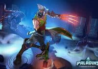 Paladins – 1.3 Patch Notes