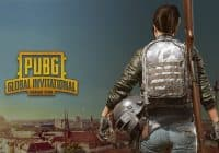 PUBG – PGI 2018 EVENT MODE Released