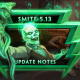SMITE – 5.13 Patch Notes | Mid-Season Update