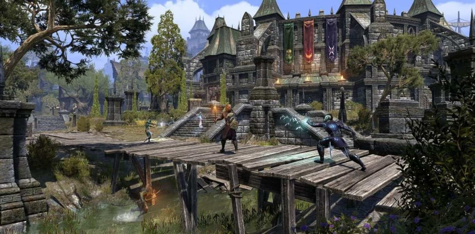 TES Online - UPDATE 19 PVP Changes - All Patch Notes