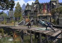 TES Online – UPDATE 19 PVP Changes
