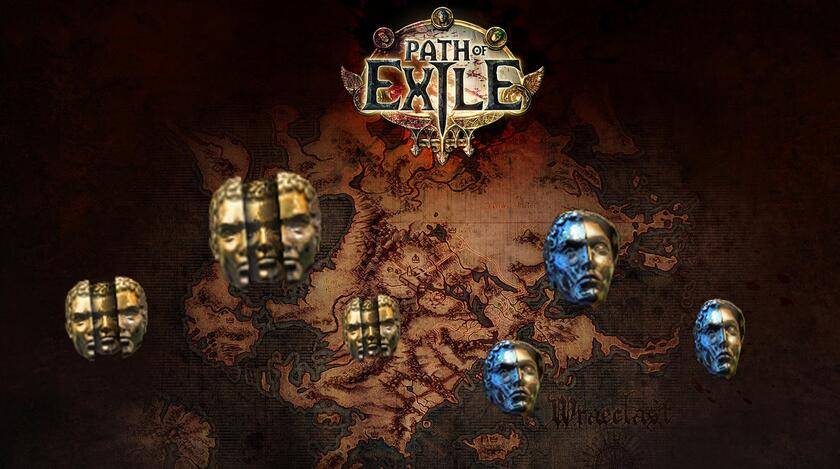 Path of Exile - How to Make Efficient Currency While Mapping
