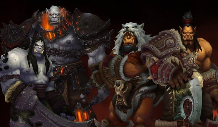 World of Warcraft – 24 08 2018 Patch Notes - All Patch Notes