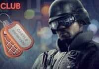 Rainbow Six: Siege – Castle's Birthday | New Weekly Challenge
