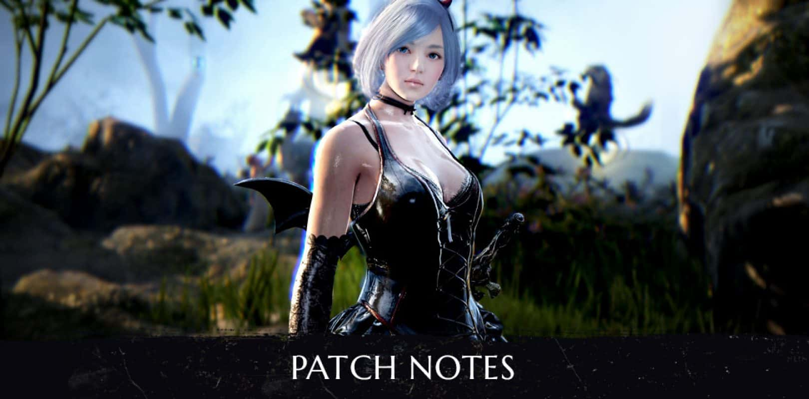 BDO – Patch Notes 03 10 2018 - All Patch Notes