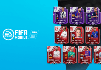 FIFA MOBILE – TOP 10 PLAYERS REVEALED !