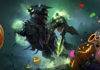 Hearthstone – Hallow's End Event