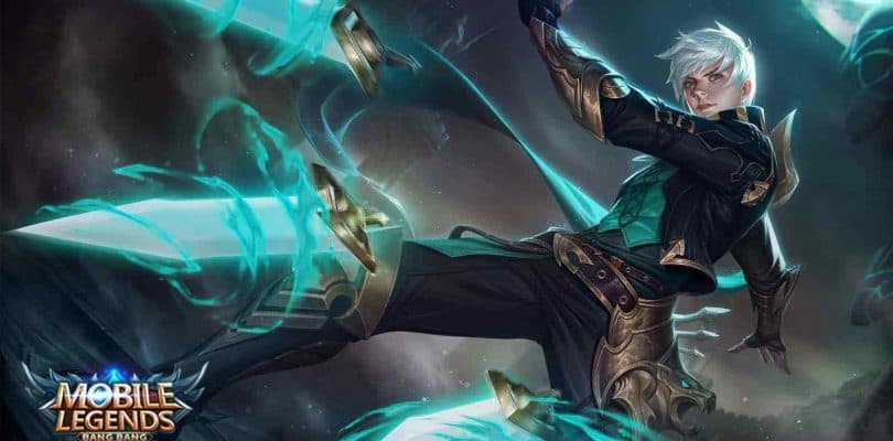 Mobile Legends – 05 10 2018 Patch Notes - All Patch Notes