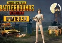 PUBG MOBILE – HALOWEEN STYLE | 0.9.0 Patch Notes