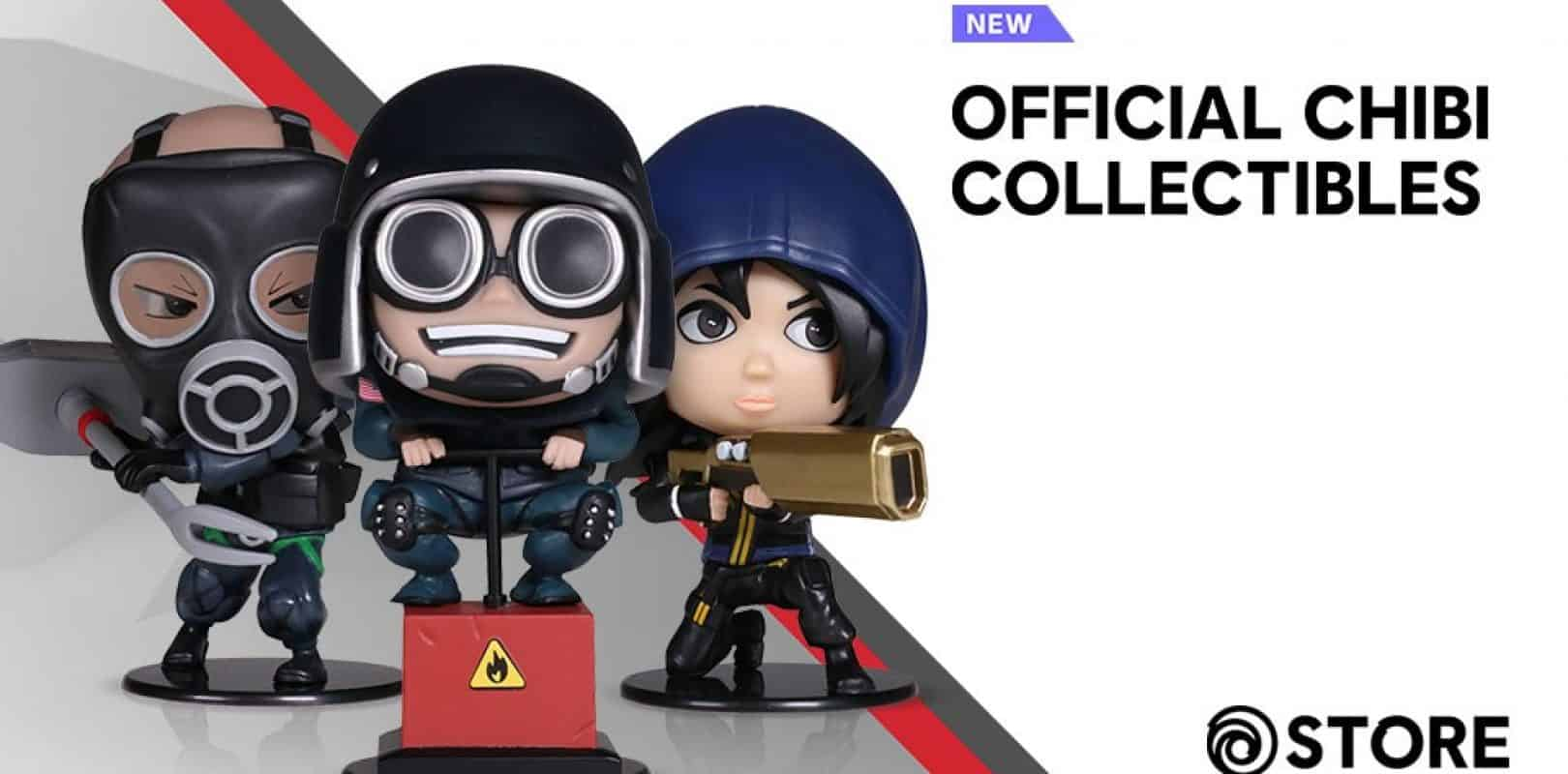 Rainbow Six: Siege - Collection Series 2 Released - All