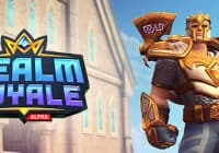 Realm Royale – Early Access 12 Patch Notes