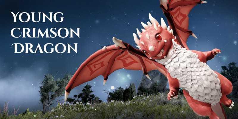BDO - NEW BOSS GARMOTH   Young Crimson Dragon - All Patch Notes