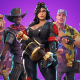 Fortnite – Save The World FRONT END IMPROVEMENTS