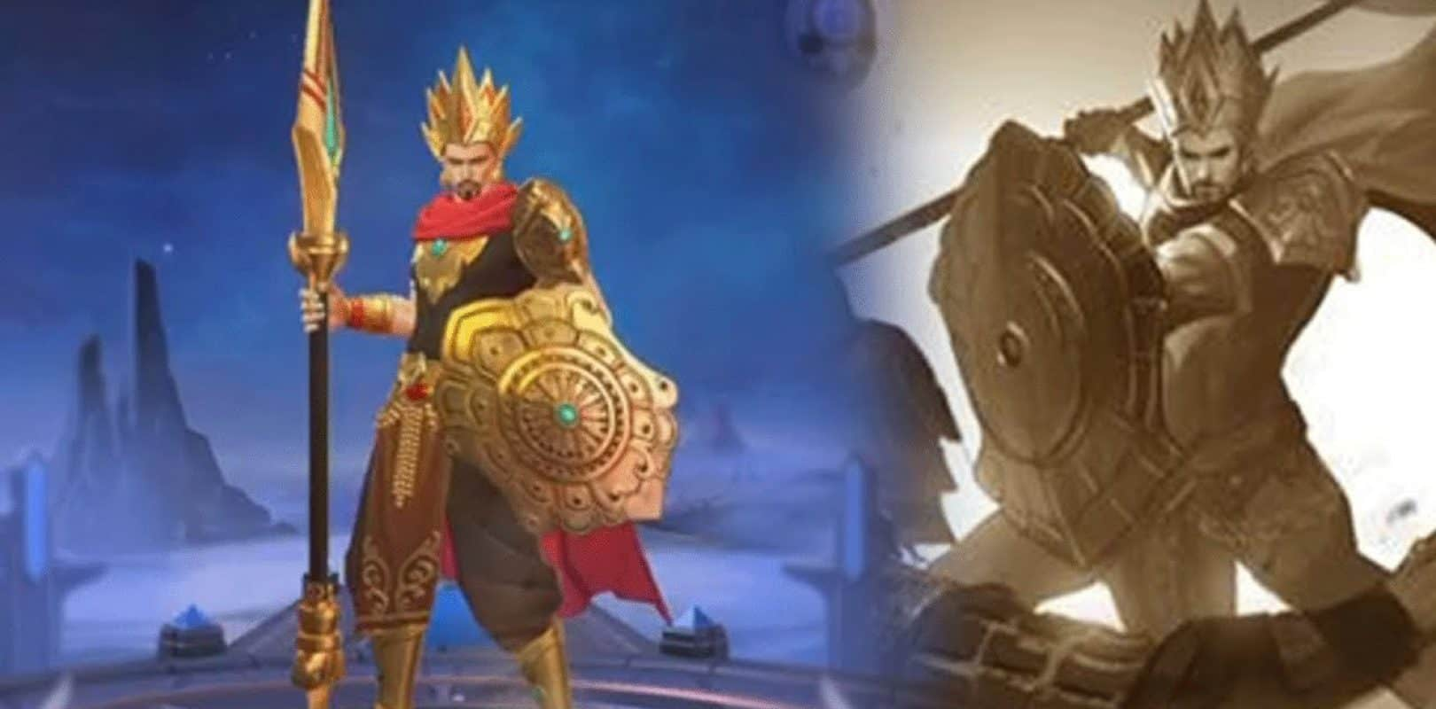 Mobile Legends – MINSITTHAR and HANZO Details | 1 3 30 Patch
