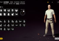 PUBG PC 1.0 Update 23.1 Patch Notes  NEW UI