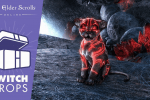 TES Online – How to Get TWITCH DROPS !