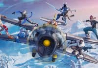 Fortnite – 7.0 Patch Notes