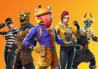 Fortnite – 7.10 Patch Notes & Content Update