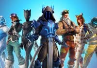 Fortnite – SEASON 7 INFORMATION
