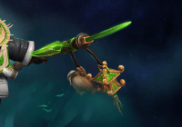 HOTS Patch Notes – 28.11.2018