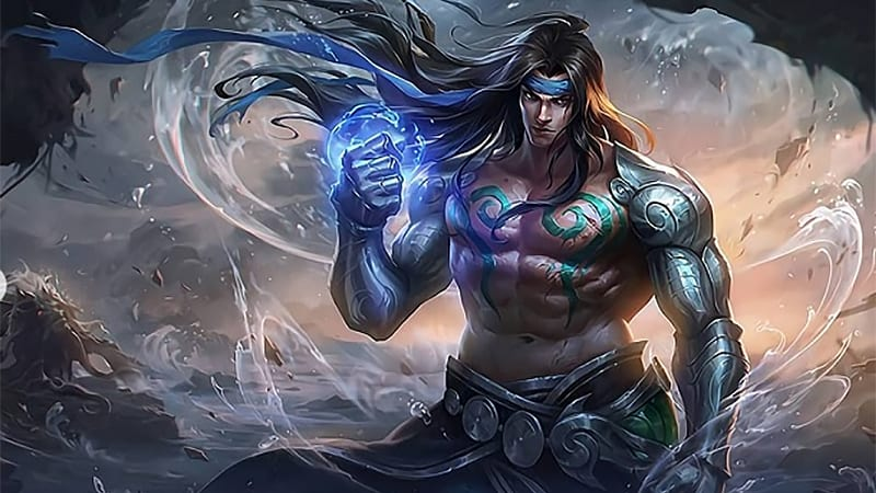 Mobile Legends – 1 3 38 Patch Notes | NEW HERO BADANG - Tribal