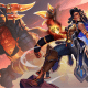 Paladins – 2.01 Patch Notes | FIRE AND ICE