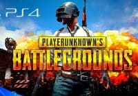 PUBG – PS4 Information (FAQ)