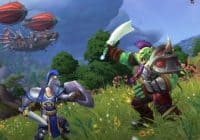 World of Warcraft – 8.1 Patch Notes