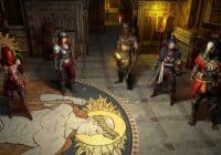 Path of Exile – Betrayal 3.5.2 Patch Notes