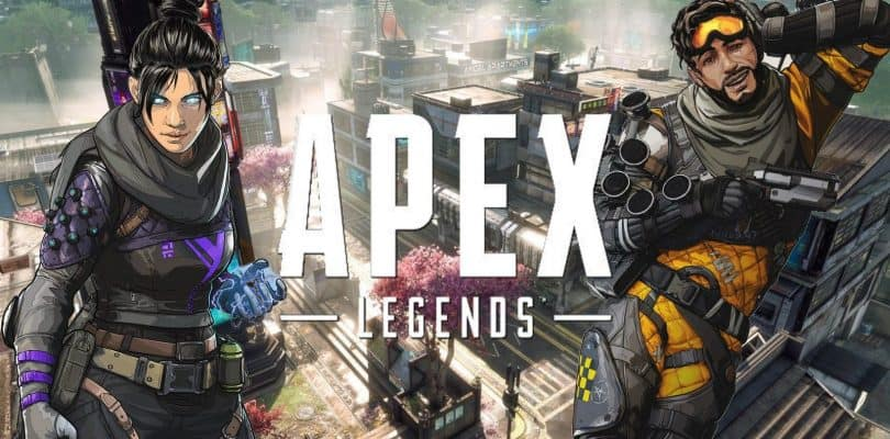 Apex Legends – 3 NEW MAPS Could Come Soon