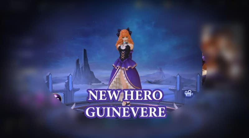 Mobile Legends - 1 3 52 Patch Notes - Ms  Violet GUINEVERE - All