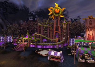 World of Warcraft - All Patch Notes