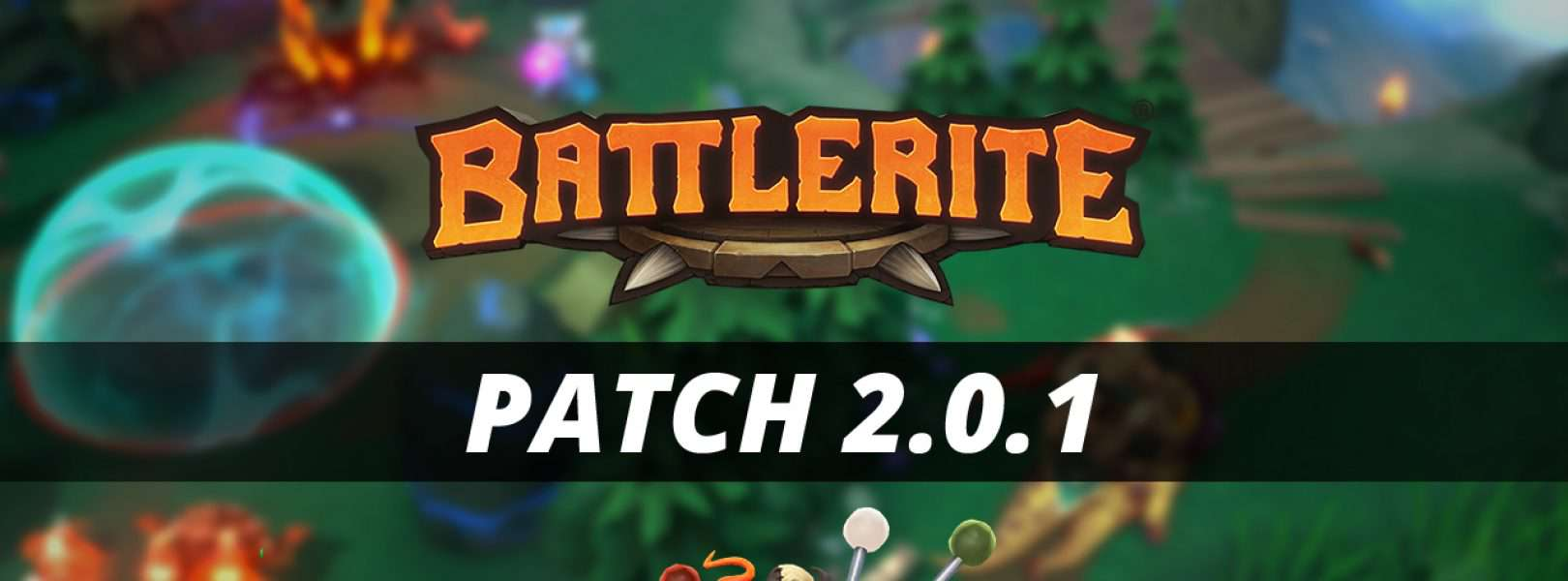 battlerite arena 2 0 1 update Archives - All Patch Notes