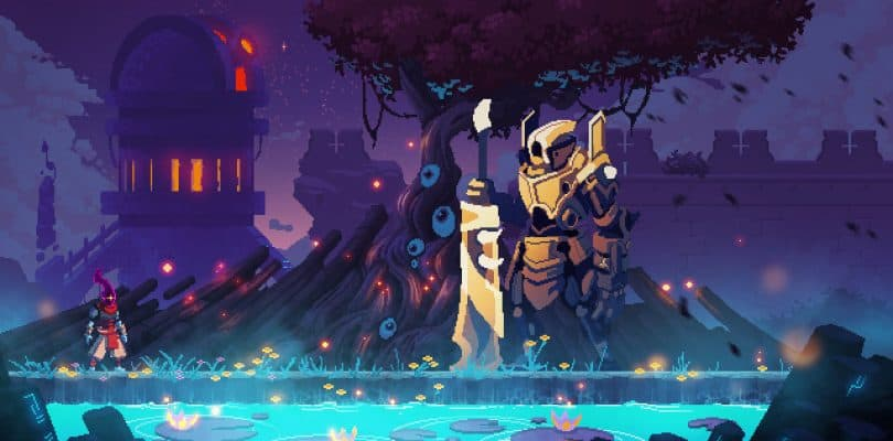 Dead Cells – 1.2.6 Patch Notes
