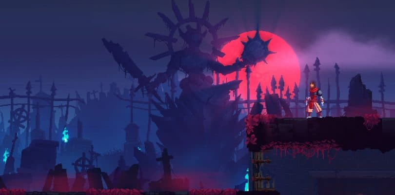 Dead Cells – 1.2.5 Patch Notes