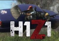 H1Z1 – 27.02.2019 | PS4 Patch Notes