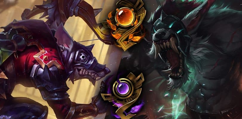 League of Legends – 9.4 Patch Notes