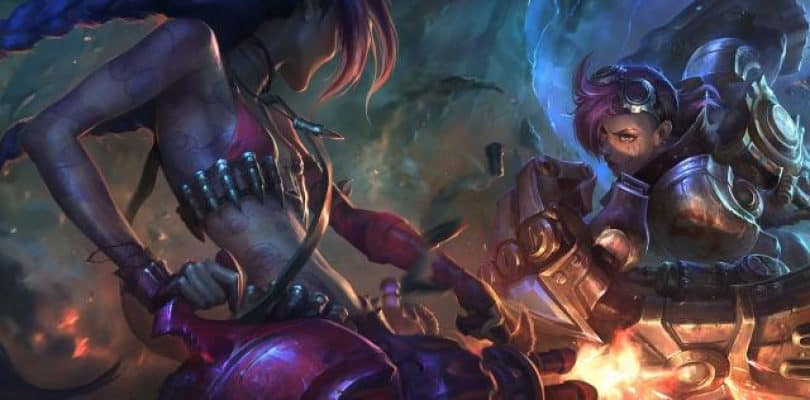 League of Legends – 9.5 Patch Notes    CHAMPION UPDATE – MORGANA & KAYLE