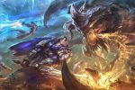 League of Legends – 9.6 Patch Notes | LeaverBuster & Mission Tracker