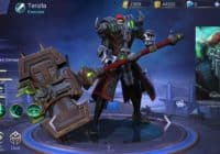 Mobile Legends – 1.3.64 Patch Notes   NEW HERO TERIZLA