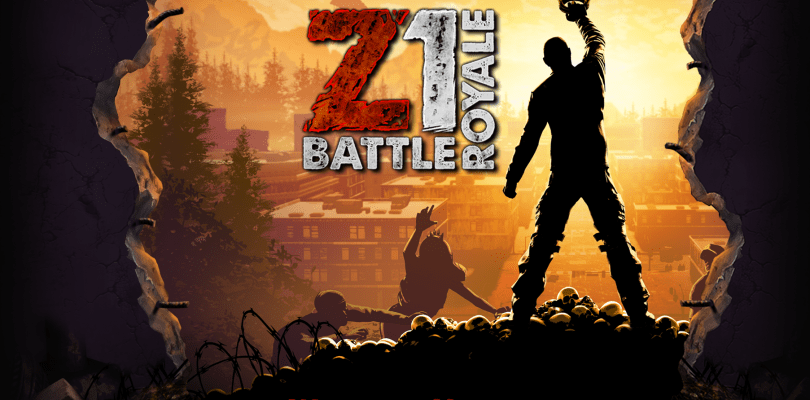 Z1 Battle Royale – EVERYTHING IS CHANGING & FIRST HOTFIX
