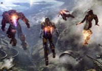 Anthem – 1.0.4 Patch Notes | Legendary Missions, Elysian Caches & Loot Changes