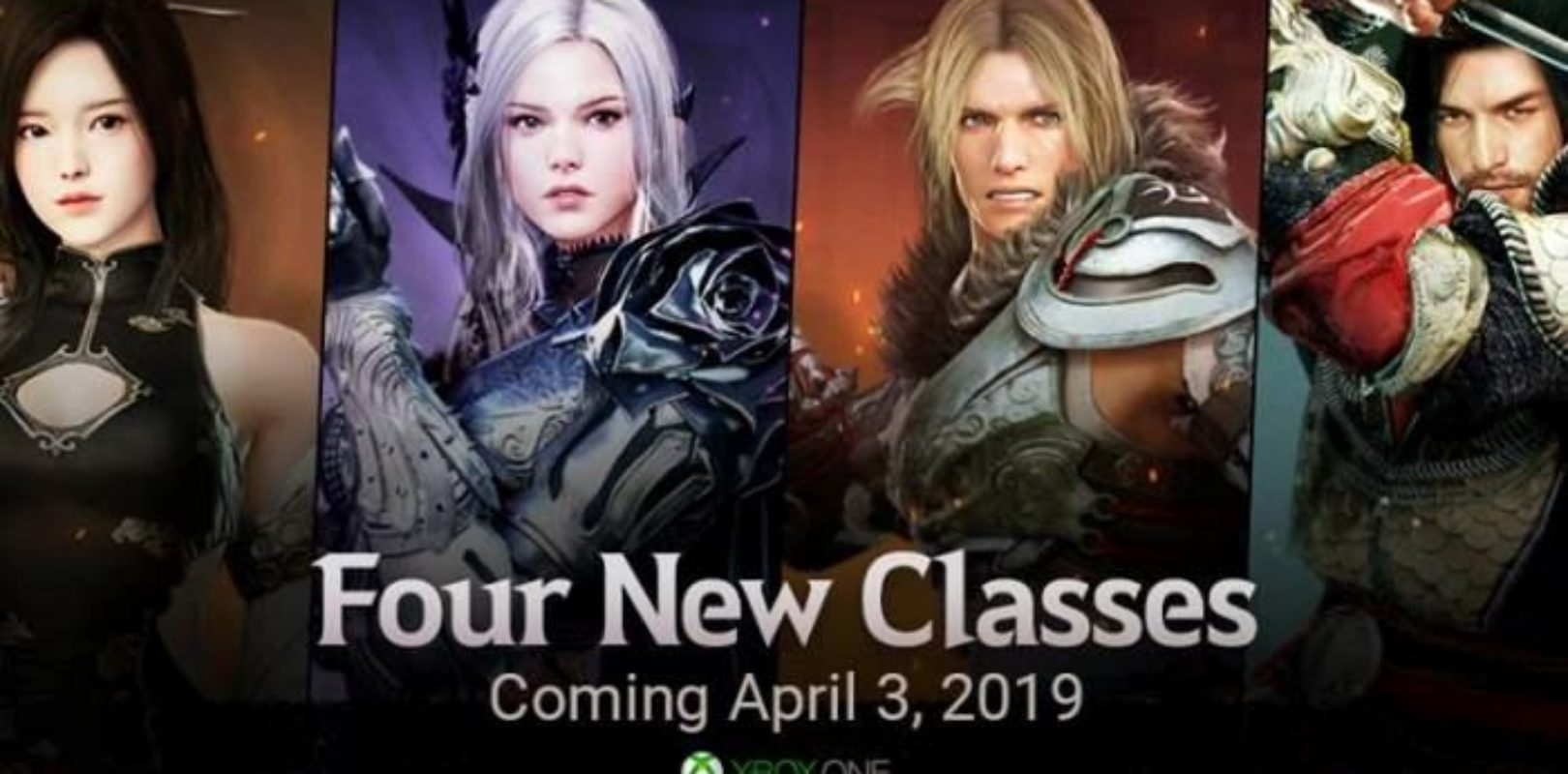 Black Desert Online - 03 04 2019 Patch Notes | OUT OF THE