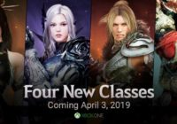 Black Desert Online – 03.04.2019 Patch Notes | OUT OF THE WOODS