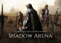 Black Desert Online – Shadow Arena is CLOSING !