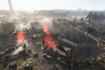 Division 2 – Tidal Basin Update | Invasion Battle for D.C.