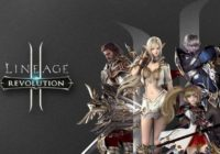 Lineage 2: Revolutions – March 2019 UPDATE